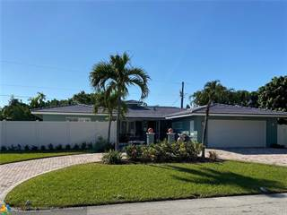 Single Family for sale in 2764 NE 34th St, Fort Lauderdale, FL, 33306