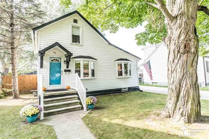 Residential Property for sale in 451 Lavender St, Monroe, MI, 48162