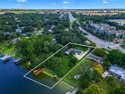 Residential Property for sale in 6337 CHERYL STREET, Orlando, FL, 32819