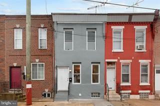 Townhouse for sale in 2324 GREENWICH STREET, Philadelphia, PA, 19146