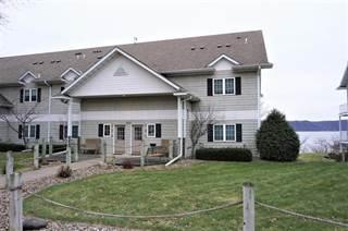 Condo for sale in 1501 1st Street 26, Pepin, WI, 54759