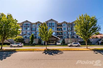 Condominium for sale in 102-45630 Spadina Ave, Chilliwack, British Columbia, V2P 1V1