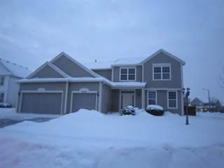 Single Family for sale in 6402 111th Ave, Kenosha, WI, 53142