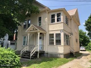 Multi-Family for sale in 15 Blackinton St, North Adams, MA, 01247