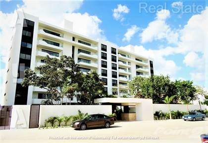 Residential Property for rent in Brand New Luxury Condo for RENT at Aqua Residential by Cumbres Cancun, Cancun, Quintana Roo