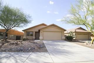 Single Family for sale in 6527 E Stadium Parkway, Tucson, AZ, 85756