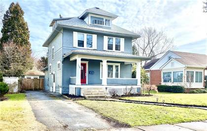 Residential Property for sale in 150 Dougherty Ave, Sharon, PA, 16146