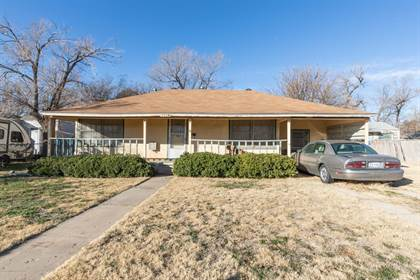Residential Property for sale in 1326 HILLCREST ST, Amarillo, TX, 79106