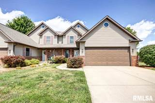 Single Family en venta en 15b Dawson Circle Circle, Riverton, IL, 62561