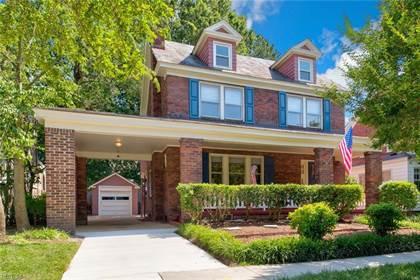 Residential Property for sale in 1331 Bolling Avenue, Norfolk, VA, 23508