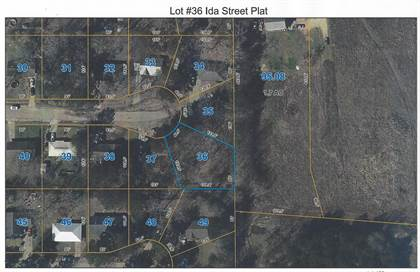 Lots And Land for sale in Lot 36 Ida St., Tupelo, MS, 38801