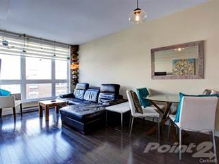 Apartment for sale in 5360 Rue Sherbrooke O., #309, Montreal, Quebec