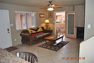 Townhouse for rent in 745 N Dobson Road 108, Mesa, AZ, 85201