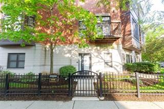 Townhouse for sale in 1448 South Sangamon Street, Chicago, IL, 60608