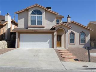 Residential Property for sale in 3725 Hubble Drive, El Paso, TX, 79904