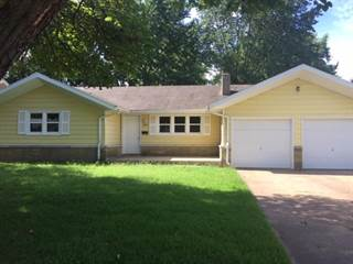 Single Family for sale in 2616 East Belmont, Springfield, MO, 65802