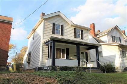 Residential Property for sale in 34 Federal Avenue, Carnegie, PA, 15106