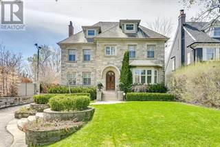 Single Family for sale in 494 RUSSELL HILL RD, Toronto, Ontario, M5P2S7