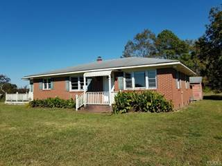 Single Family for sale in 4142 Virginia Road, Hobbsville, NC, 27946