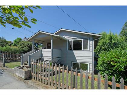 Residential Property for sale in 2881 SE 48TH AVE, Portland, OR, 97206