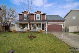 Single Family for sale in 7689 N Hole In One Place, Boise City, ID, 83714