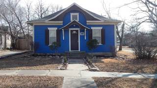 Single Family for sale in 1403 Olive St, Winfield, KS, 67156