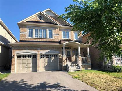Residential Property for sale in 1276 Shortreed Terr, Newmarket, Ontario, L3X06B