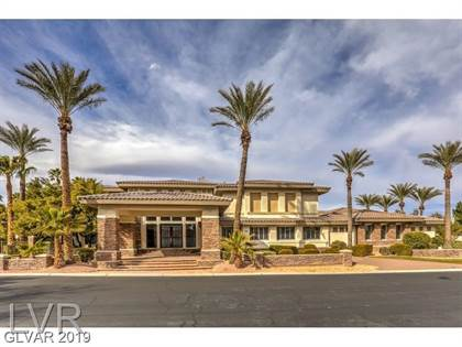 Residential Property for sale in 10000 HIDDEN KNOLL Court, Las Vegas, NV, 89117