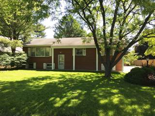 Single Family for sale in 22 Parkview Rd., Rushville, IL, 62681