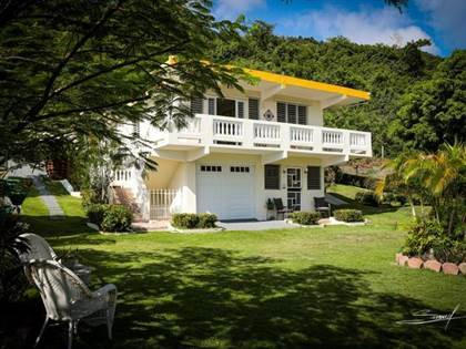Residential Property for sale in Km 113.5 CARR 3, Patillas, PR, 00723