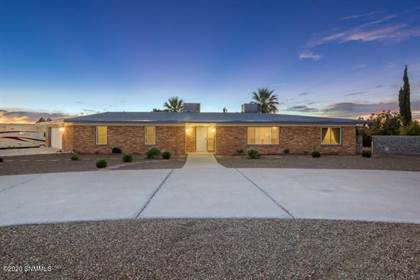 Residential Property for sale in 1701 Imperial Ridge, Las Cruces, NM, 88011