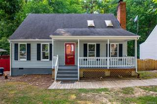Single Family for sale in 12804 Copperas Ln, Henrico, VA, 23233
