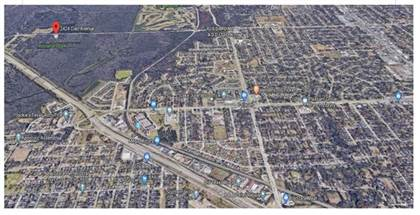 Lots And Land for sale in 2424 Cleo Avenue, Dallas, TX, 75217