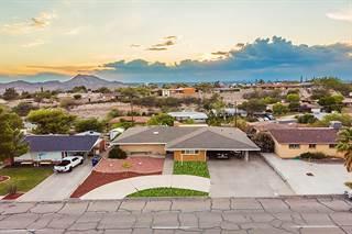 Residential Property for sale in 4337 N STANTON Street, El Paso, TX, 79902