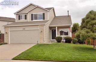 Single Family for sale in 7270 Mineral Wells Drive, Colorado Springs, CO, 80923