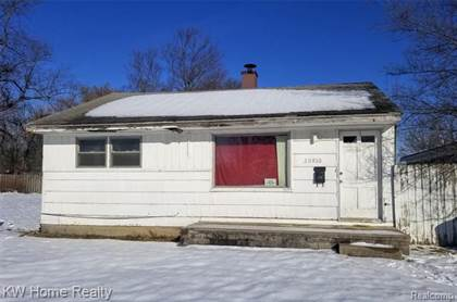 Residential Property for rent in 20810 TIREMAN Street, Detroit, MI, 48228