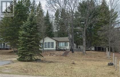 Single Family for sale in 2071 DETLOR ROAD, Bancroft, Ontario, K0L1C0