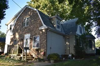 Single Family for sale in 710 Van Buren, Litchfield, IL, 62056