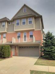 Townhouse for sale in 56626 Sunset, Greater Sterling Heights, MI, 48316