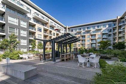 Condo for rent in 229-5311 Cedarbridge Way, Richmond, British Columbia, V6X 1Z9