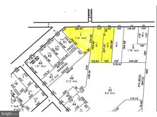 Land for sale in 525 JACKSON ROAD, Atco, NJ, 08004