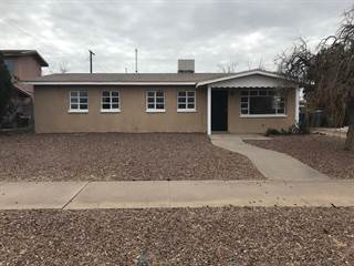 Residential Property for sale in 5040 KNOX Drive, El Paso, TX, 79904