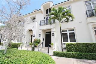 Townhouse for rent in 530 Valencia Ave 3, Coral Gables, FL, 33134