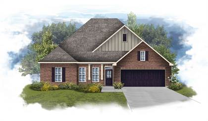 Singlefamily for sale in Knollwood Drive, Pass Christian, MS, 39571