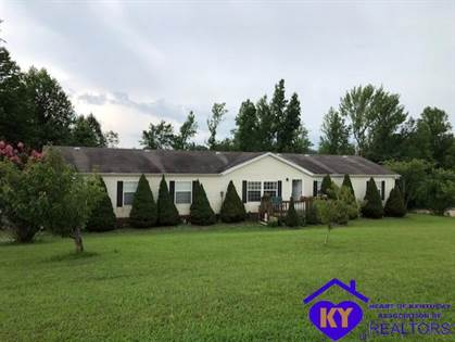 Residential Property for sale in 420 Pleasant Valley Road, Campbellsville, KY, 42718