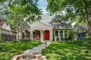 Single Family for sale in 1119 N Winnetka, Dallas, TX, 75208