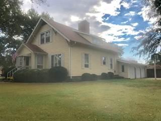 Single Family for sale in 221 W Eleventh St, Harper, KS, 67058