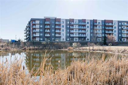 Single Family for sale in 1316 Windermere WY SW SW 306, Edmonton, Alberta, T6W2J3