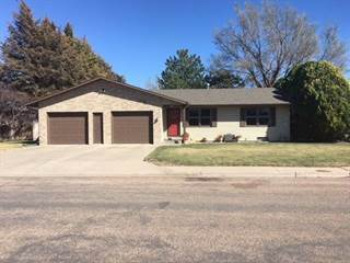 Single Family for sale in 22 South Diaden Drive, Sublette, KS, 67877