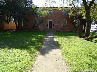 Residential Property for rent in 102 E MANDALAY DR D, Olmos Park, TX, 78212
